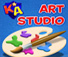 JumpStart Art Studio